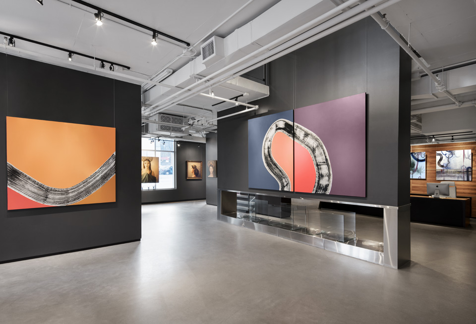 Galerie MX - Contemporary Art in Montreal