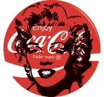Marylin Bottle Cap